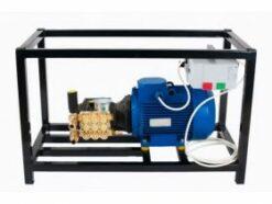 Стационарные аппараты высокого давления (АВД)
