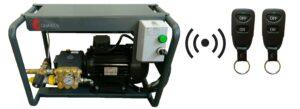 AQUATECH-MAX с дистанционным управлением