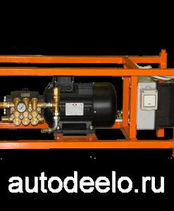АВД АКВА-1 BY PASS (HAWK)