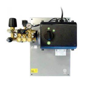 Настенные аппараты высокого давления (АВД)